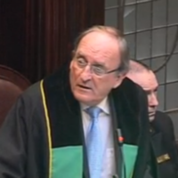 Higgins warned about abuse of parliamentary privilege over Belmayne 'lie' remarks