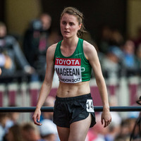 Ciara Mageean parts ways with coach Jerry Kiernan to join UK team