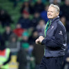 Ireland 'flattered' by record win against South Africa -- Schmidt