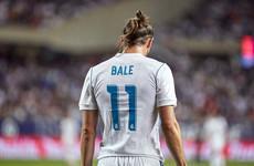 Spanish media bemoan Bale's fragility after latest 'breakdown'