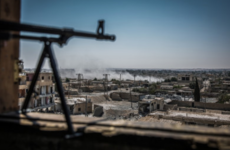 Islamic State recaptures its last urban stronghold in Syria