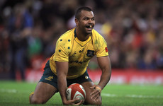 Wallabies' impressive form continues as Gatland's Wales beaten again