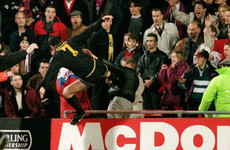 Lee Sharpe reveals what Fergie said to Cantona after 'kung-fu kick'