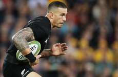 Hansen: Sonny Bill didn't know the rules