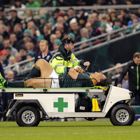 'A big loss': South Africa prop Oosthuizen ruled out of tour after Aki-Sexton hit