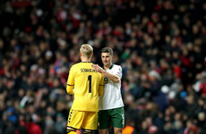 He's admitted he can't buy a goal right now, but Shane Long needs to start for Ireland
