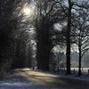 Temperatures to drop below freezing tonight with widespread ground frost and icy patches