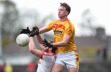 Castlebar Mitchels made to work for spot spot in Connacht decider