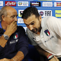 'We're Italy, we'll qualify,' insists under-pressure boss Ventura