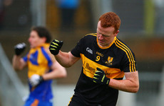 Commanding midfield display from Johnny Buckley leads Dr Crokes into Munster final