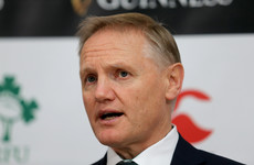 Opening win 'a huge relief' but Schmidt and Ireland refocus on building further