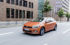 The sixth-generation VW Polo is an entirely new car from the wheels up