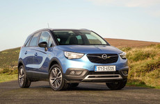 Review: The Opel Crossland X combines the best of an SUV with an MPV
