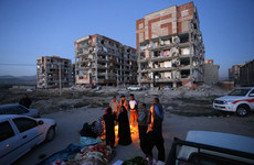 Iraq-Iran earthquake: Death toll rises to 328, over 2,500 injured