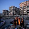 Iraq-Iran earthquake: Death toll rises to 328, over 2,500 injured
