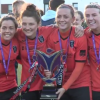 Strong Irish contingent help Glasgow City to their 11th Scottish league title in-a-row