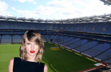 Is Taylor Swift set to announce a Croke Park date? We examine the evidence