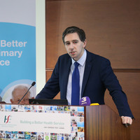 Health minister says the €60 price tag to see a GP is too expensive