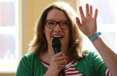 'It can be a rough time': How comedian Sarah Millican is helping people who spend Christmas alone