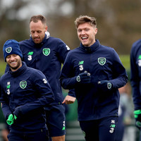 Can Ireland silence Danish critics and more talking points