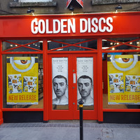 After years of downsizing, Golden Discs has changed its tune with three new stores