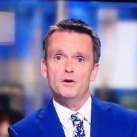 A tribute to Aengus Mac Grianna, Ireland's most wholesome news anchor