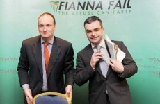 See how much Fianna Fáil fundraised last year