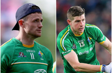 Monaghan star jumps on a plane to replace Pearce Hanley for Saturday's second test