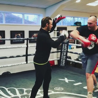 'Still got it': Tyson Fury eyeing April ring return as he posts footage of gym work