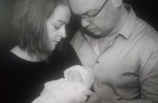 Two day old baby died after chest drain pierced her heart