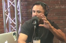 'Two rounds': De La Hoya reveals he's been training for potential comeback v McGregor