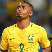 Gabriel Jesus is Brazil's 'new Ronaldo' - Dani Alves