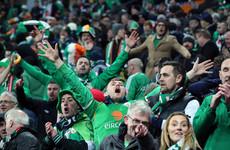 Poll: Will you watch the Ireland v Denmark match tonight?
