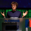 Paddy Cosgrave has apologised for an 'offensive' event at Portugal's National Pantheon