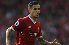 To Spain! Ronaldinho wants to see perfect fit Philippe Coutinho at Barcelona