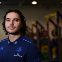 'I'm excited to challenge myself in a new environment': Kiwi Lowe arrives at Leinster