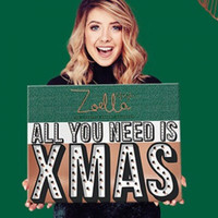 YouTuber Zoella has been criticised over her €55 advent calendar containing glitter and biscuit cutters