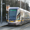 Crowded commutes? Trams on the Luas Green Line are set to get a lot bigger
