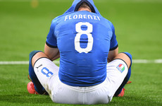 Italy's World Cup flop could cost their economy €1 billion