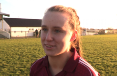 Scoring one goal in an All-Ireland final is huge - this Galway star hit FIVE