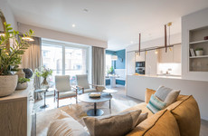 Stylish new Rathgar apartments with on-site gym, cinema and concierge