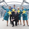 Aer Lingus says the failure of other European airlines is 'good news'