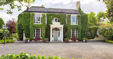 Step inside the 18th century Donnybrook home once visited by Queen Victoria