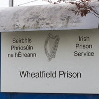 Nephew of Gerry 'The Monk' Hutch takes legal case against Wheatfield Prison