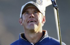 Westwood happy to have Rory rivalry
