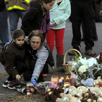 Sandy Hook families renew push to have gun makers held responsible for their children's deaths