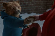 Man doesn't say 'f*** you' to Paddington in advert