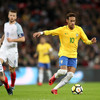 Young England stifle Neymar's Brazil as Gareth Southgate records successive stalemates