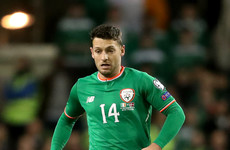 7 Irish players facing uncertain futures after World Cup play-off exit