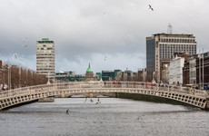 Dublin beats the rest of Europe - when it comes to building hotel rooms